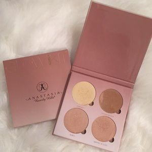 Other - Anastasia Glow Kit Highlighter That Glow